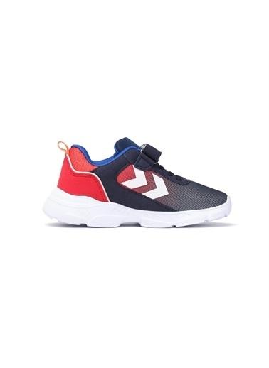 Hummel Çocuk Ayakkabı Karan 212662-1032 Renkli